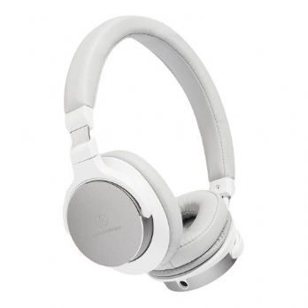 ATH-SR5 High-Resolution On-Ear Headphones